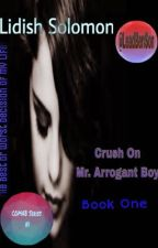 Crush on Mr Arrogant Boy( COMAB Series# 1) by freeebookreader