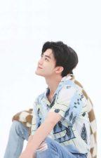 Nothing Perfect by saicopri