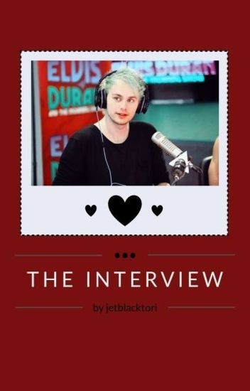 The Interview ➳ michael clifford