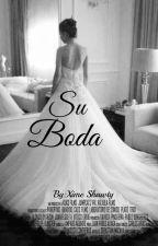 Su Boda-JB by XimeShawty