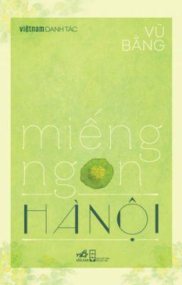 Đọc truyện Miếng ngon Hà Nội