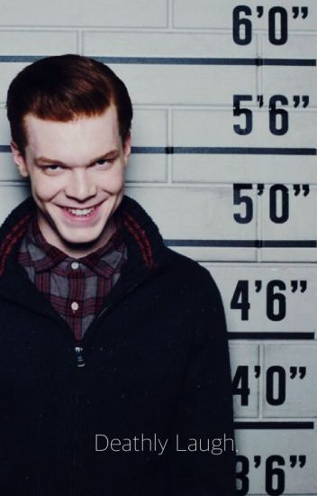 Deathly laugh. | Jerome Valeska | Gotham