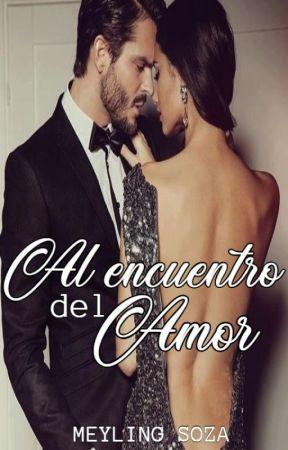 Al encuentro del amor (LIBRO 2) by MRSoza