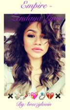 Empire - Zendaya Lyon (Chris Brown love story) by breezylovin