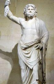 Zeus by ButtcheekHell