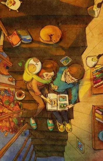 Đọc Truyện Tớ thích cậu từ cái nhìn đầu tiên - Truyen.Us