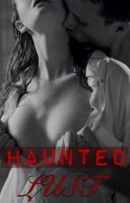 Haunted Lust by JanneleCMarie