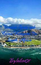 Tourist Spots and Crime Hotspots In South Africa by lailzm01