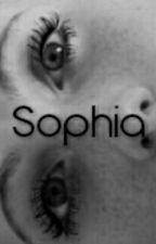 SOPHIA ( FINALIZADA )  by itssay_