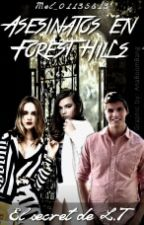 """Asesinatos en """"Forest Hill's"""" by Mel_01135813"""