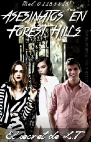 """Asesinatos en """"Forest Hill's"""""""