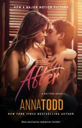 After by imaginator1D