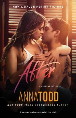 AFTER - Wattpad