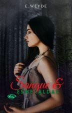 Sangue & Esmeraldas (1° Livro da série S&E) by EvandroWeyde