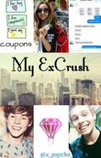 My ExCrush || A. Irwin, L. Hemmings by x_psycho_girl_x