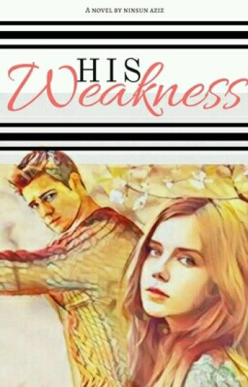 His Weakness:Humans, Vampires, And Wedding Rings