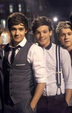 One Direction Imagines, preferences, and oneshots by just_stories