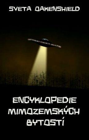 Encyklopedie mimozemských bytostí by sveta_oakenshield