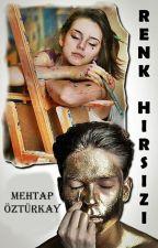 RENK HIRSIZI by mehtapozturkay