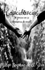 Coincidências by MiltonLovato