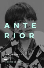 antecedent ▶ taehyung by hexmione