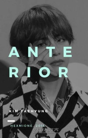 anterior | 태형 by hexmione