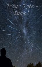 Zodiac signs - Book 1 by PianoSaxophoneGuitar