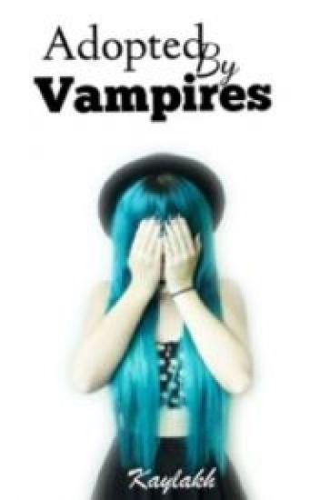Adottata da Vampiri