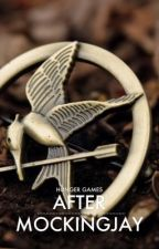 Hunger Games after Mockingjay by divergent_game