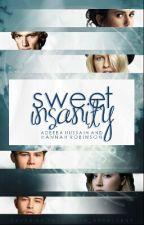 Sweet Insanity by CrimsonRoyalty