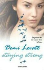 Dear Demi Lovato... || Italian edition by elesuperbeliber
