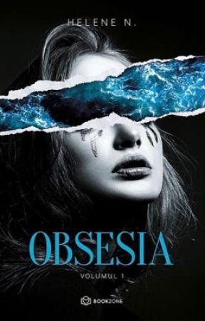 Obsesia mea by nhelene0914