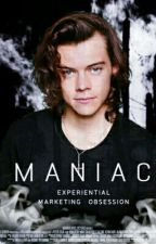 Maniac  H.S  by L2_directioners