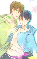 Temptation: Makoto X Reader X Haru (Lemon) by RenjiRin