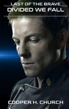 Battlestar Galactica: New Horizons [Editing] by CooperHChurch