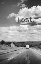 Lost. by brittney1221