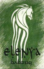 Elenya - Phan by PartTimeStoryteller