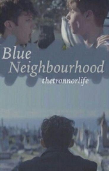 Blue Neighbourhood {the story of Troye Sivan}