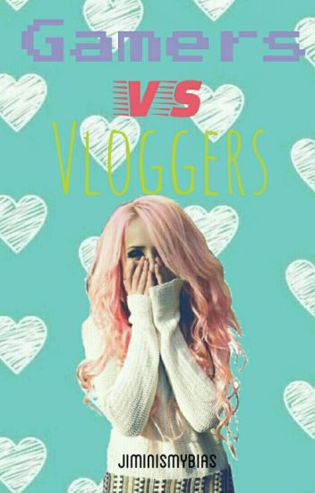© Gamers VS Vloggers ↪elrubius