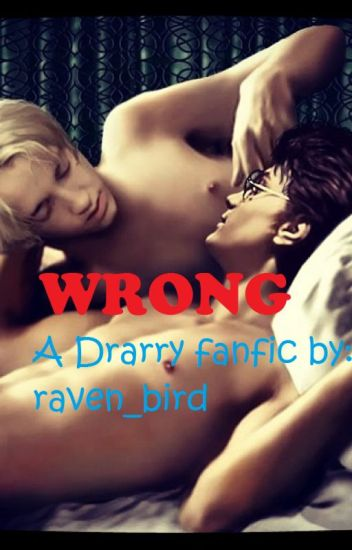 Wrong (Drarry fanfic)