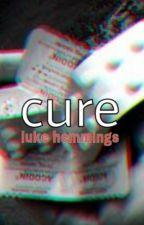 cure '(°·°)' luke hemmings by irwieskitkat