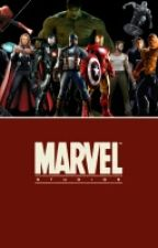 ~Citazioni Marvel ~ by oppilif99