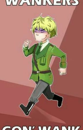 Hetalia One-shots! Country X Reader by Wryyydiculous
