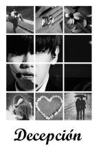 『Decepción ✧ Byun Baekhyun』 by -hxrtme