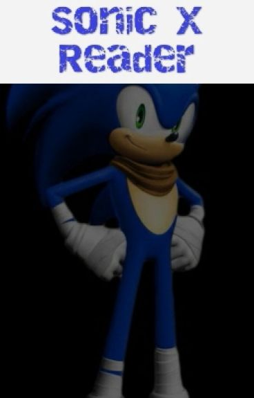 Here We Go! (Sonic X Reader)