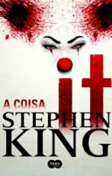 A Coisa (IT) - Stephen King