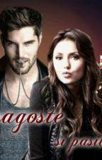 Dragoste si pasiune by CrissNicol23