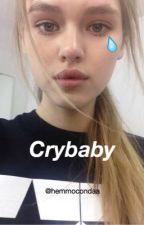 crybaby; afi [italian translation] by hemmocondaa