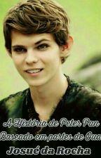 A história de Peter pan by SrRocha1
