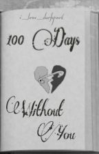 100 Days Without You by OopsHiYoonmin